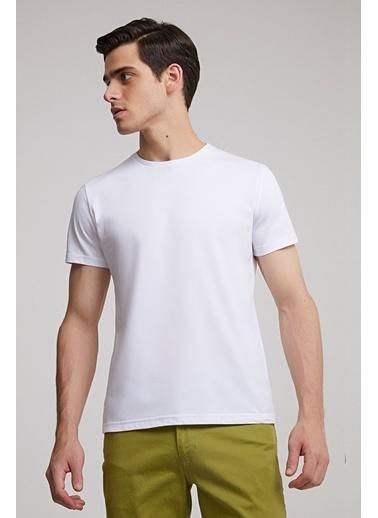 TWN Tişört Beyaz